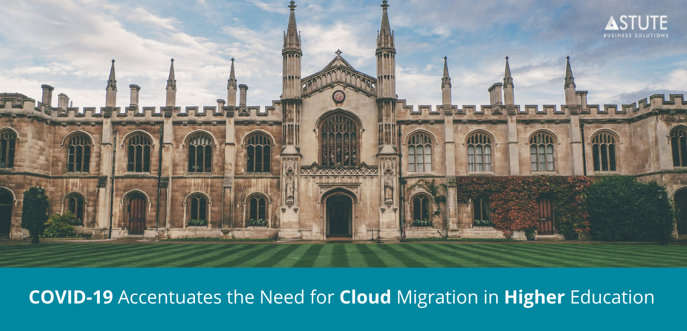 Migration in Higher Education