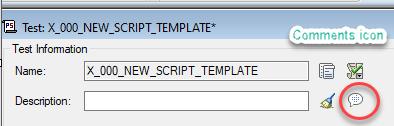 Inserting Timestamp Visual