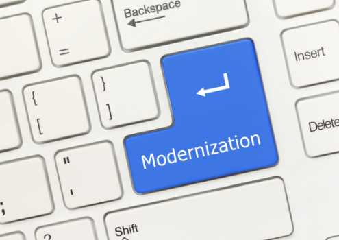 Accelerate PeopleSoft Modernization