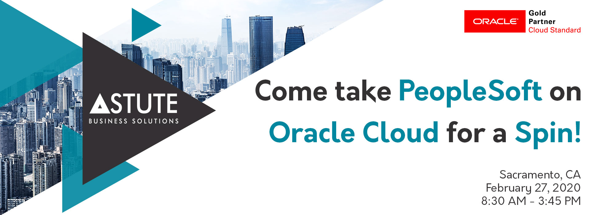 Web Oracle Cloud Test Drive Day