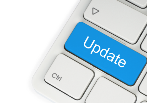 PUM and Tools Updates on Demand