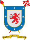 University de Santiago de Chile Logo